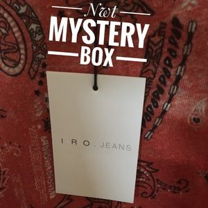 NWT mystery box